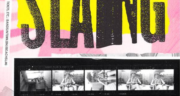 """BEACH SLANG gehen mit neuem Album """"The Things We Do To Find People Who Feel Like Us"""" im Februar 2016 auf Tour"""