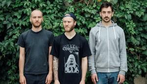 Vögel Die Erde Essen veröffentlichen ihr Debütalbum Besuch Von Innen am 11. September 2015