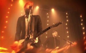 Quiet Company mit neuem Musikvideo zu Seven Hells
