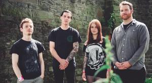SVALBARD aus Bristol veröffentlichen am 25. September 2015 ihr Debütalbum