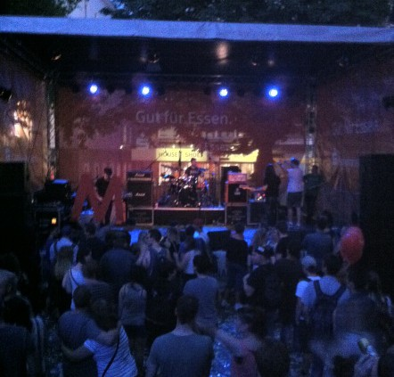 Essen Original 22.08.2015