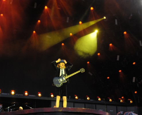AC/DC Jahnwiesen Köln 2015 Foto by Sebastian Berning