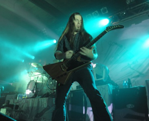 Carcass by Deathcrusher Tour