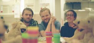 SLEEP KIT aus Köln und Maastricht veröffentlichen ihr Debütalbum
