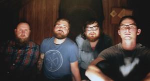 BASK aus Asheville, NC veröffentlichen ihr Debüt American Hollow im September auf This Charming Man-Records