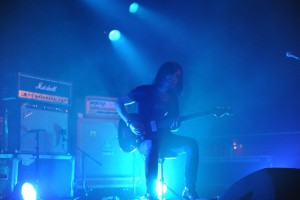 Mono in Live Music Hall Köln 26.10.2015