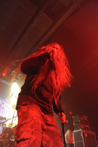 Obituary by Deathcrusher Tour in Cologne