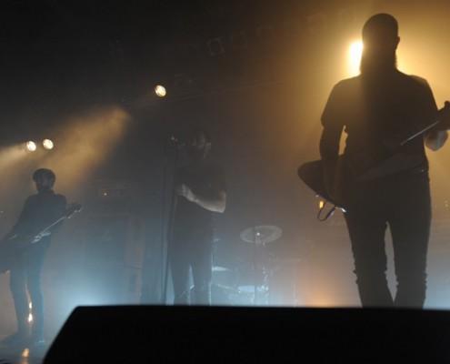 The Ocean in Live Music Hall Köln 26.10.2015