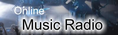 Online Music Radio