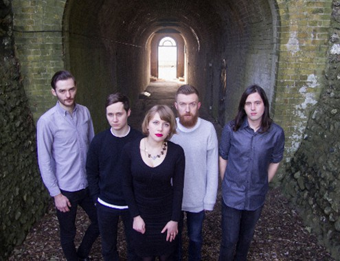 Rolo Tomassi kündigen neues Album und Europatour mit The Fall Of Troy an