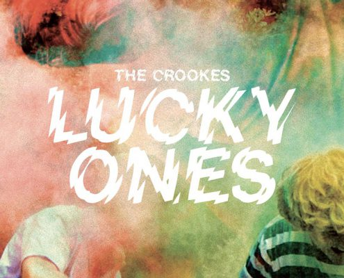 The Crookes aus Sheffield