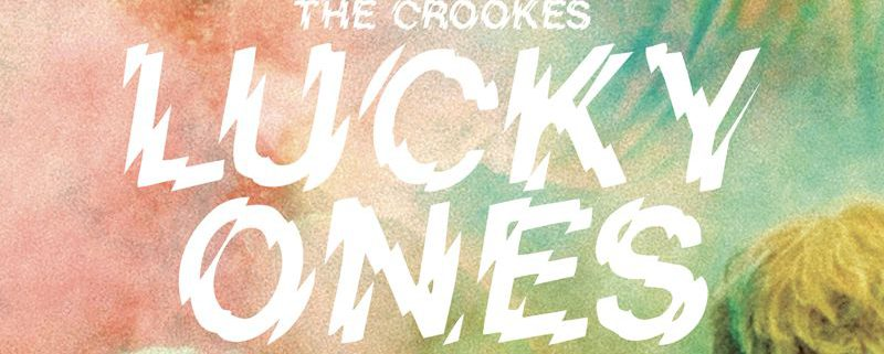 The Crookes aus Sheffield